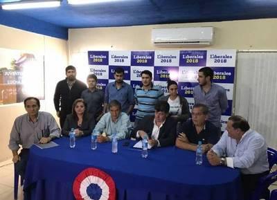 El PLRA propone internas a padrón abierto para definir el candidato de la oposición