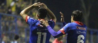 Independiente golea a Guaraní en Campo Grande y lo frena en el Apertura
