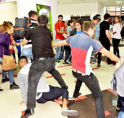Políticos rifaron el futuro universitario paraguayo