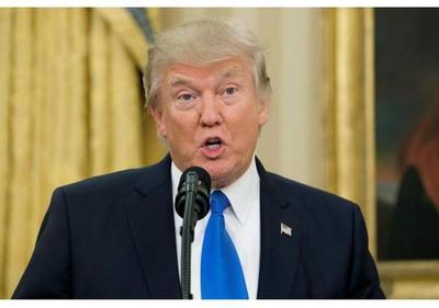 Trump: Se puede lograr la paz en Oriente Medio