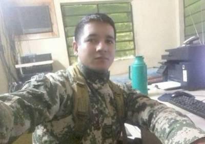 Prometen indemnizar a familia de militar fallecido