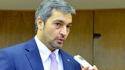 """""""Marito"""" propone repartija de cargos en el Estado"""