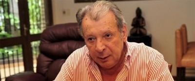 """Calé: """"Tercer frente dará ventaja al oficialismo"""""""