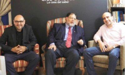 Líderes debatirán sobre política y economía