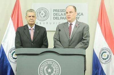 Continúa proyecto de venta de energía del Acaray a Brasil