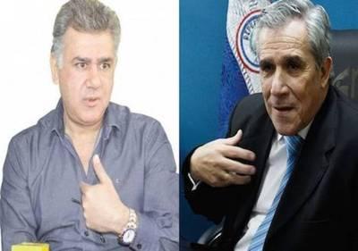 Connotado abogado afín a  disidentes de la ANR con  Pavâo: ¿Para financiar?