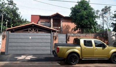 Aduanero tiene una productora de US$ 280.000 y quinta de US$ 500.000