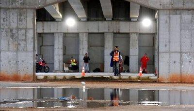 Capaco sugiere al MOPC aclarar a la opinión pública sobre superviaducto