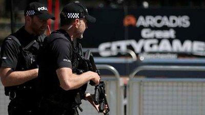 Interrogan a once sospechosos por atentado