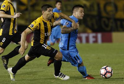 Brasileños y argentinos copan la Libertadores