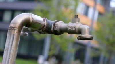 Unas 852.000 personas sin agua en La Habana