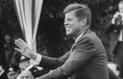 El centenario de J. F. Kennedy
