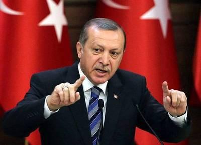 Presidente de Turquía ordena cambiar los nombres de estadios