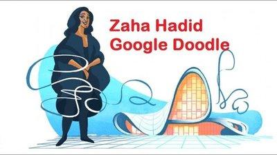 Zaha Hadid, la aquitecta que hizo historia