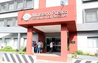 Condenan a planillero del MAG por cobrar G. 156 millones sin trabajar