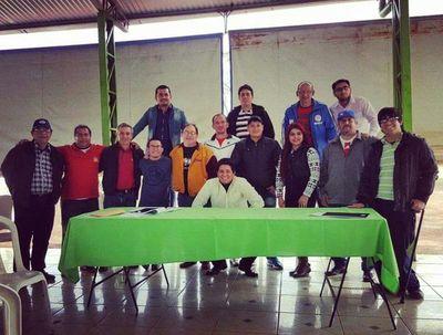 Eligen nuevas autoridades en Alto Paraná