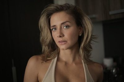 Una villana muy sexy