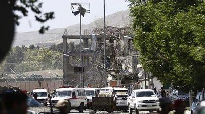 Revelan cantidad de víctimas del atentado en Afganistán