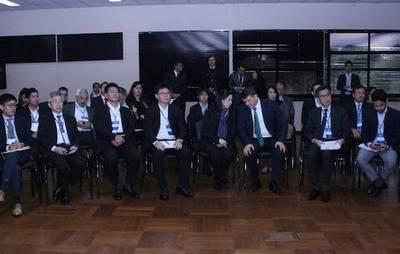 Empresarios japoneses buscan inversiones en Paraguay