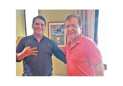 Sobrino de Nicanor Duarte Frutos fue despedido de  Itaipú
