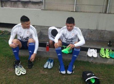 Paraguay juega ante los incaicos