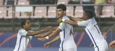 Inglaterra jugará la final con Venezuela tras imponerse a Italia