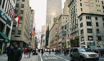 Capturan a terroristas que pretendían realizar un ataque en Nueva York