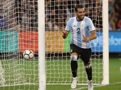 Argentina gana el clásico sudamericano