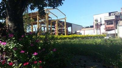 Iturbe, el pueblo donde nació la literatura de Roa Bastos