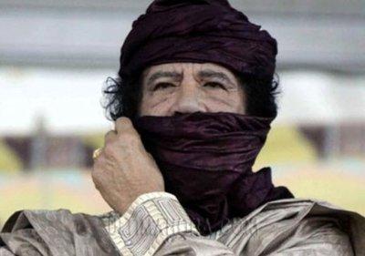 Liberan a segundo hijo de Gadafi, retenido desde el 2011