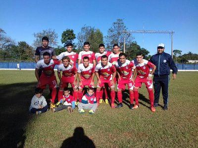 Colegiales ha subido al primer lugar y escoltado por Sportivo San Lorenzo
