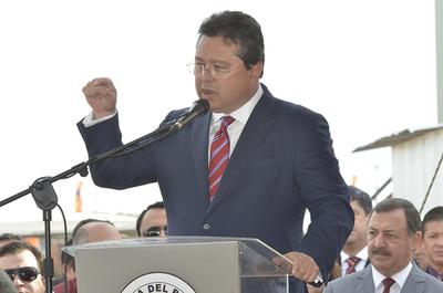 Presentan a Paraguay como centro de inversión en Italia