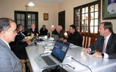 Informan a la Iglesia relevancia del Acta de  Entendimiento sobre EBY