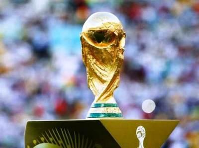 Faltan 365 días para el Mundial