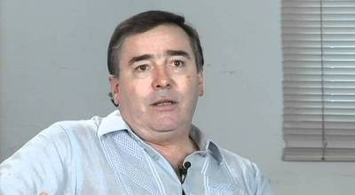 Resaltan capacidad política de Horacio Cartes