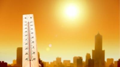 Alertan sobre nuevas olas de calor este verano y temperaturas récord en 2017