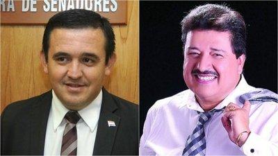 Petta vs Rodríguez: Los precandidatos a gobernador de Central