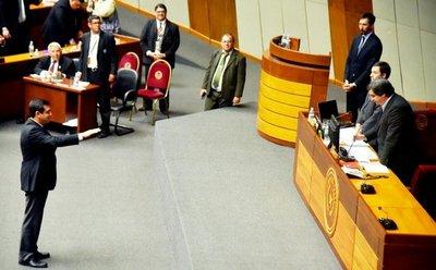 CSJ: solo por juicio político
