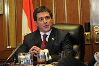 Paraguay oficializará agenda para desarrollo sostenible del planeta