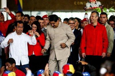 Maduro aprobó petición de reuniones con Estados Unidos