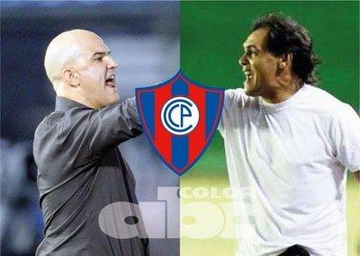 ¿Quién será el entrenador?