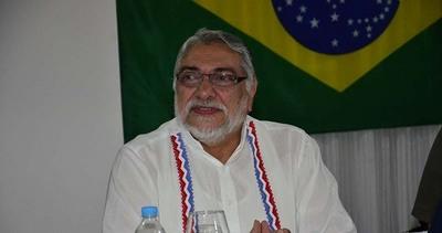 Lugo espera que se apruebe el impuesto al grano