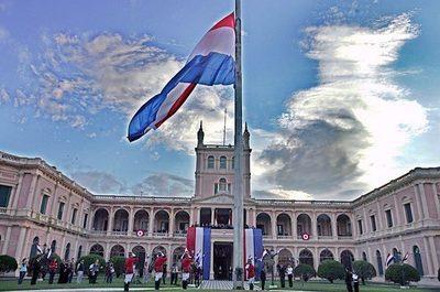 Declaran Registro oficial de la República un patrimonio histórico