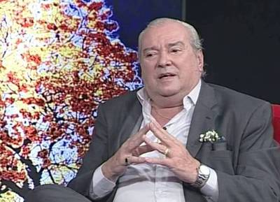 Charles González Palisa será candidato a diputado