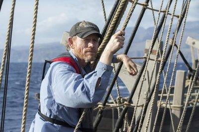 Ron Howard reemplazará a directores de película sobre Han Solo