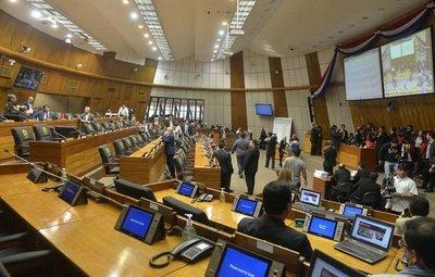 """Diputados se paraliza por discusión sobre sesión """"mau"""""""