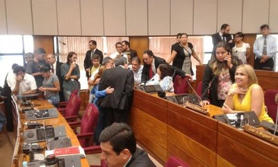 Soja: Aprueban Ley en general y el Ejecutivo anuncia su veto