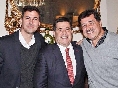 Rubén Rodríguez da de baja su candidatura