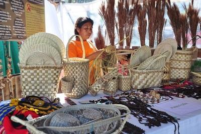 Productores y artesanos reclaman asistencia en Expo MAG