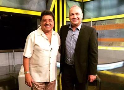 """Mario se solidariza con Rubén Rodríguez: """"Era interesante como candidato"""""""